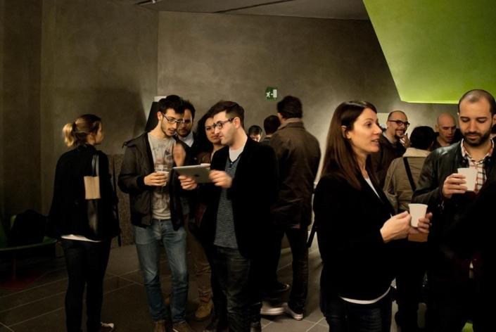Evento Design Week Milan