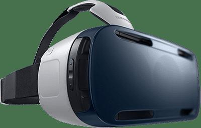samsung oculus gafas virtuales