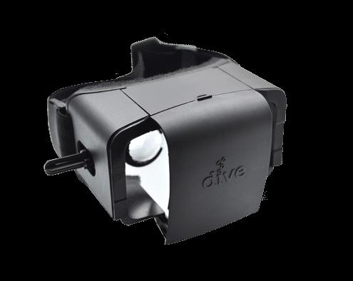 durovis dive gafas realidad virtual