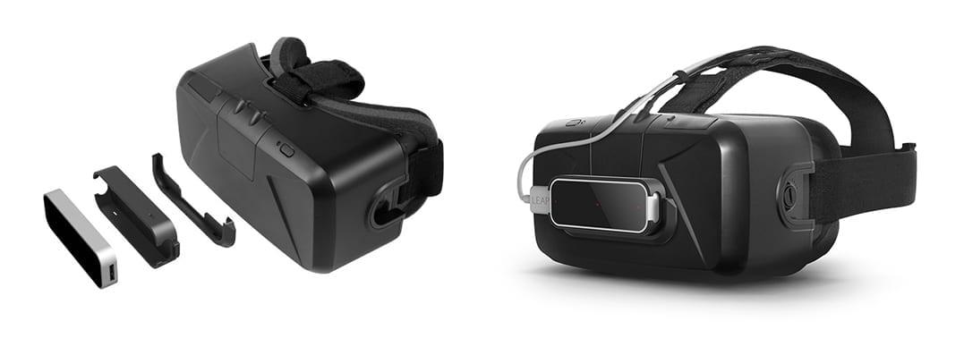 alquiler oculus rift realidad virtual