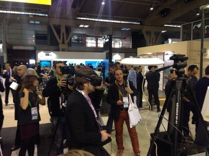 Smart City Expo Barcelona 2014