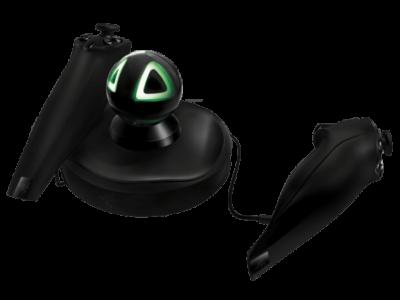 mandos oculus accesorios gafas virtuales