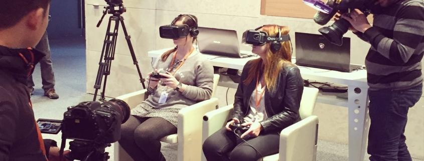alquiler oculus evento