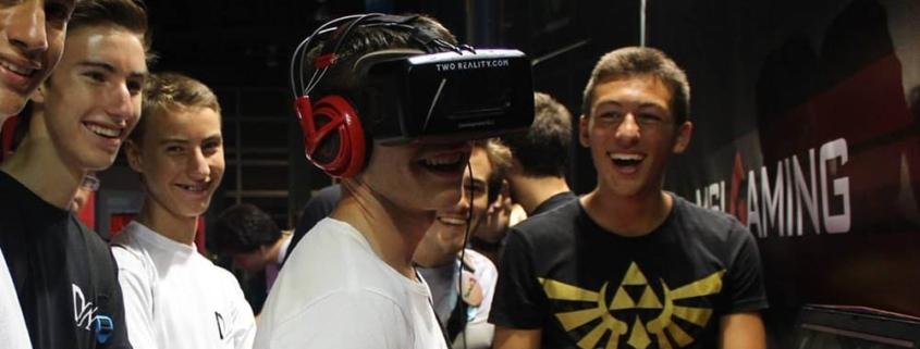 desarrollo aplicaciones oculus y gafas virtuales