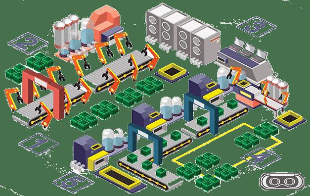industria realidad virtual