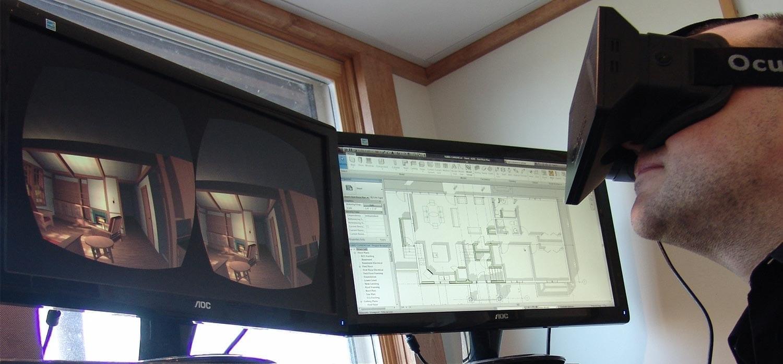 Realidad virtual y arquitectura gafas virtuales espa a for Arquitectura virtual