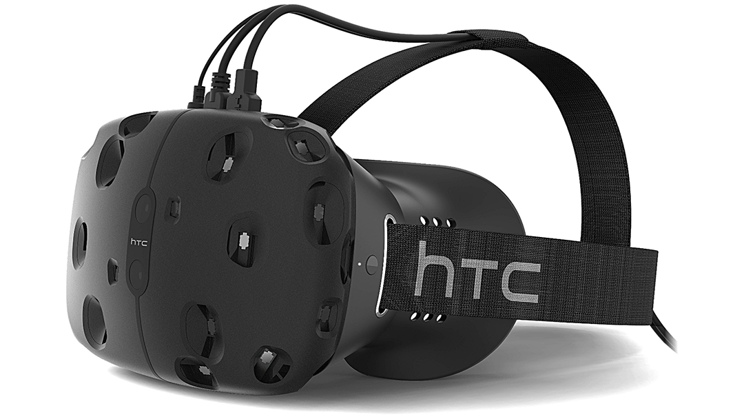 htc vive Virtual Reality Headsets