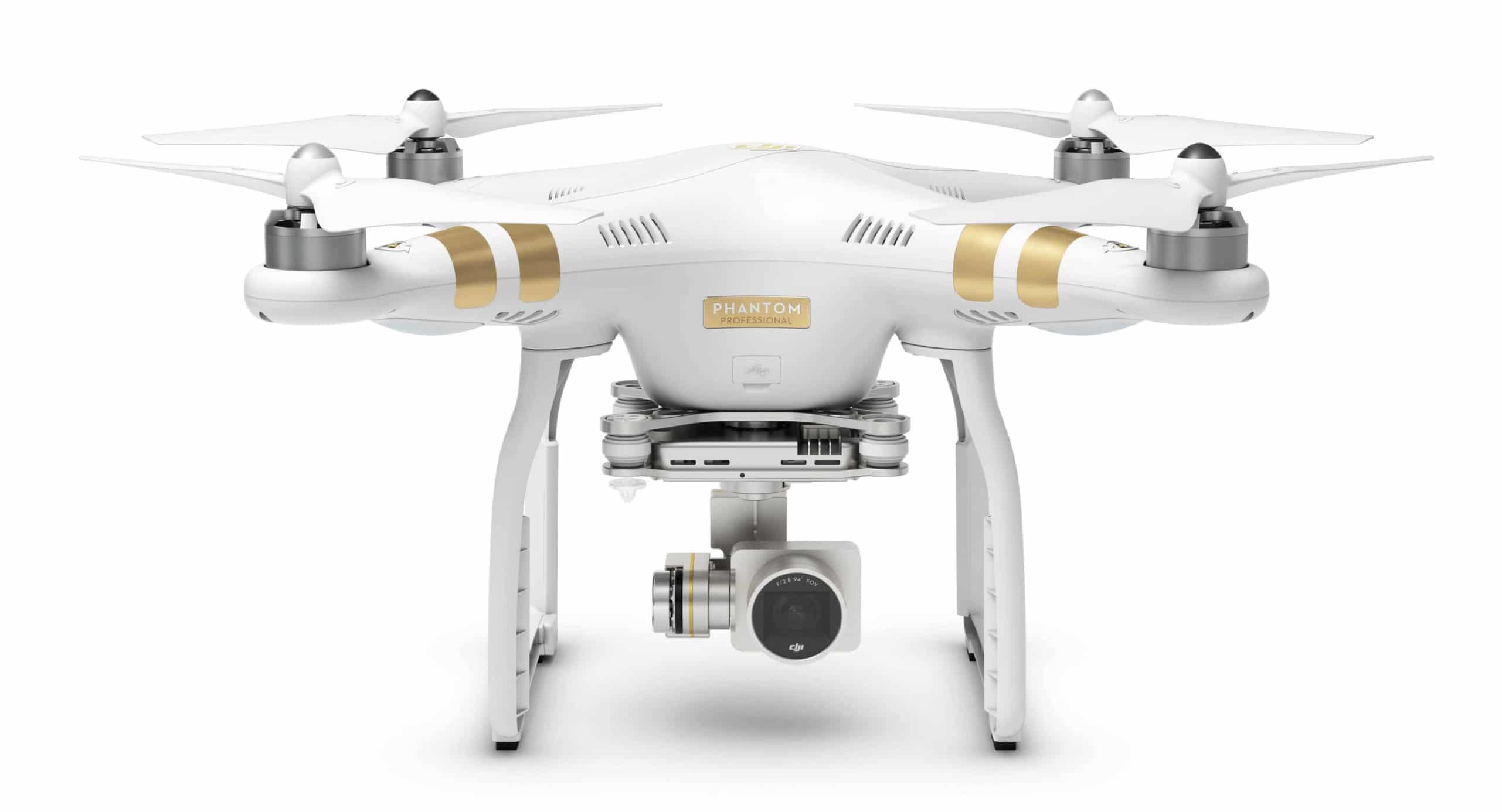 grabación aerea drone realidad virtual 360