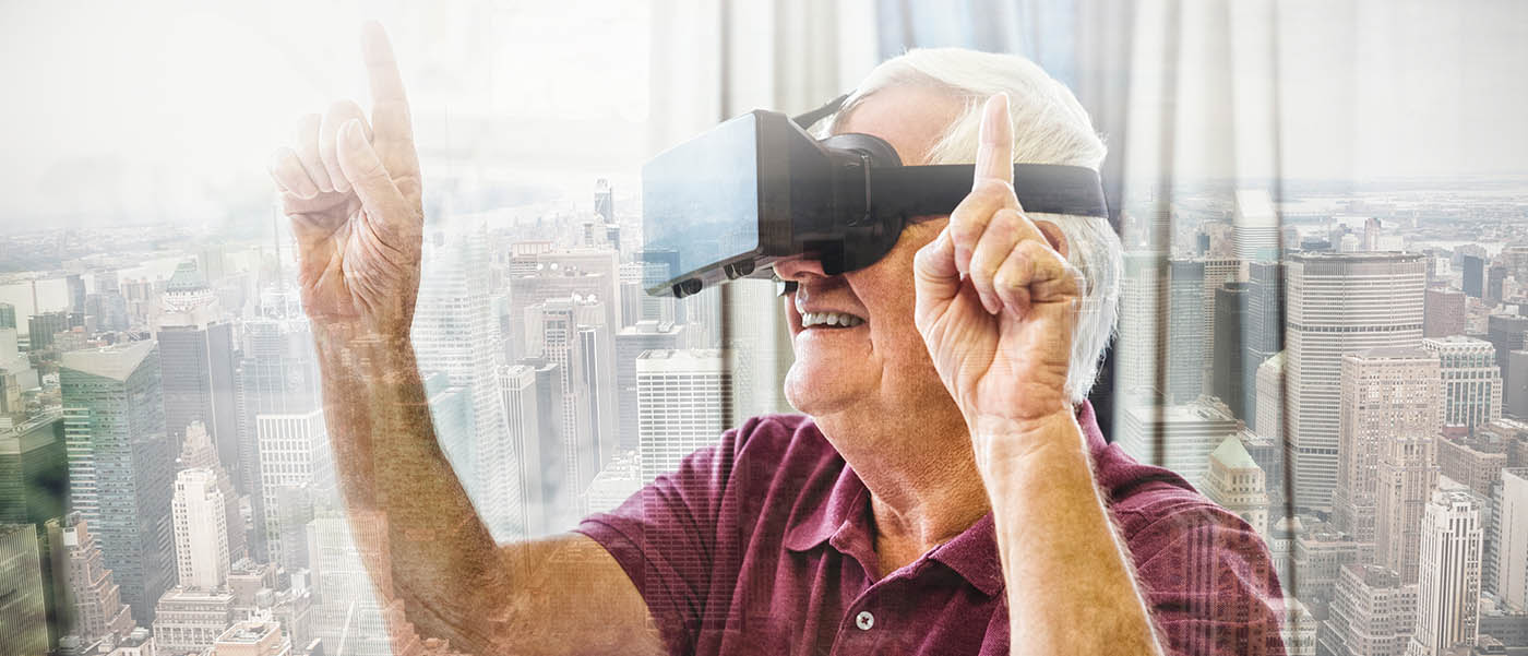 realidad virtual sanidad gafas virtuales
