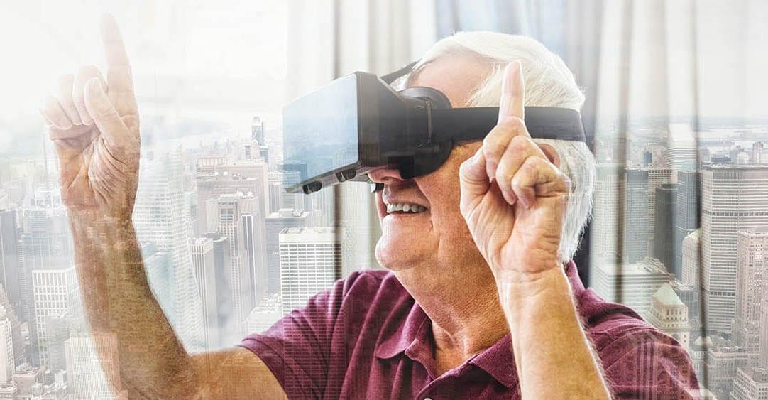 Salud y Realidad Virtual - Desarrollo de aplicaciones
