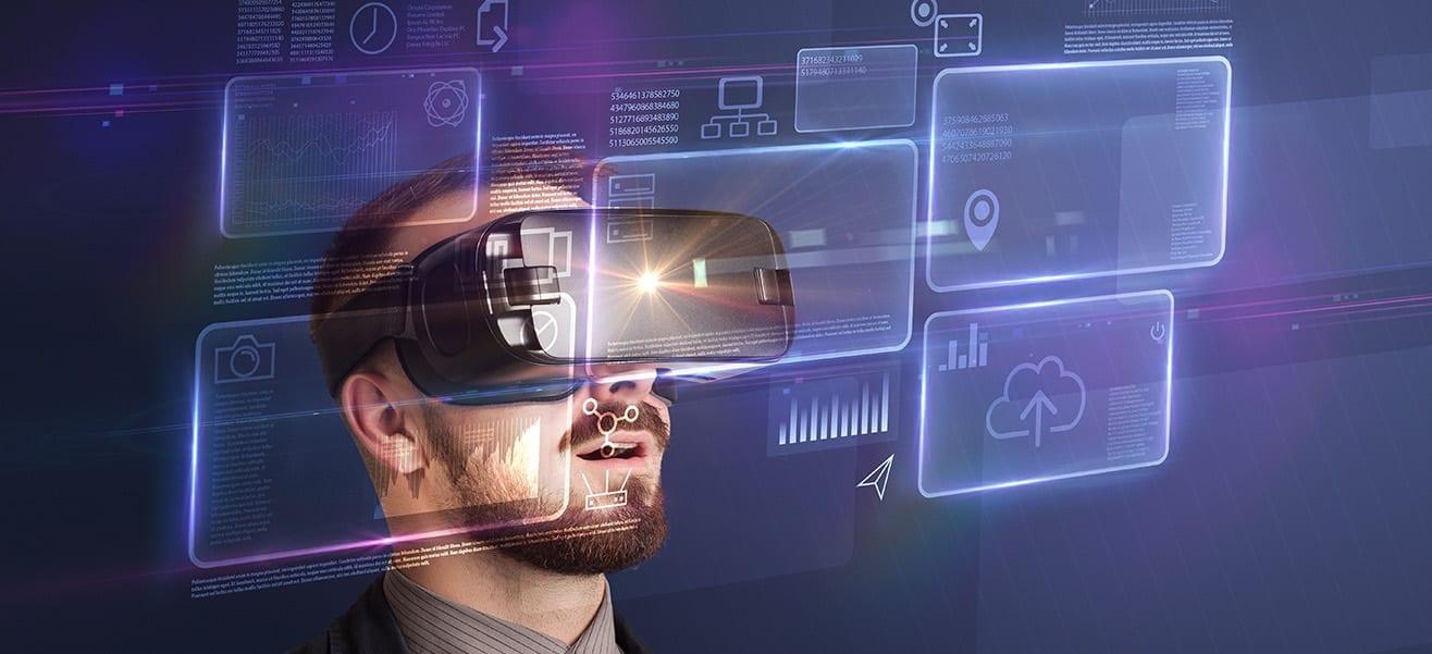 samsung gear big data virtual