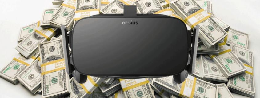 f9b1c294ab Realidad virtual: una oportunidad real de inversión