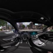 realidad virtual para evitar robos en coches