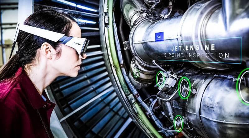 Barcelona pionera en el desarrollo de realidad virtual