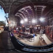 Sonar 2017 Realidad Virtual aumentada realmore 360