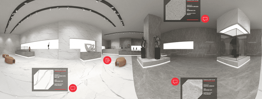 render 360 - realidad virtual