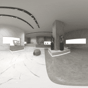 Quadra configurador VR