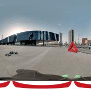 Reebok Be More Human Realidad Virtual