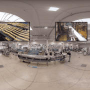 video 360 packaging