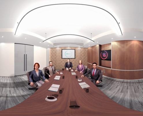 realidad-virtual-fobias-miedo hablar-publico-samsung-360