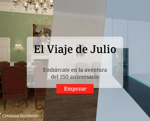 Juego Catalana Occidente Realidad Virtual 360