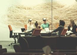 realidad virtual conferencias