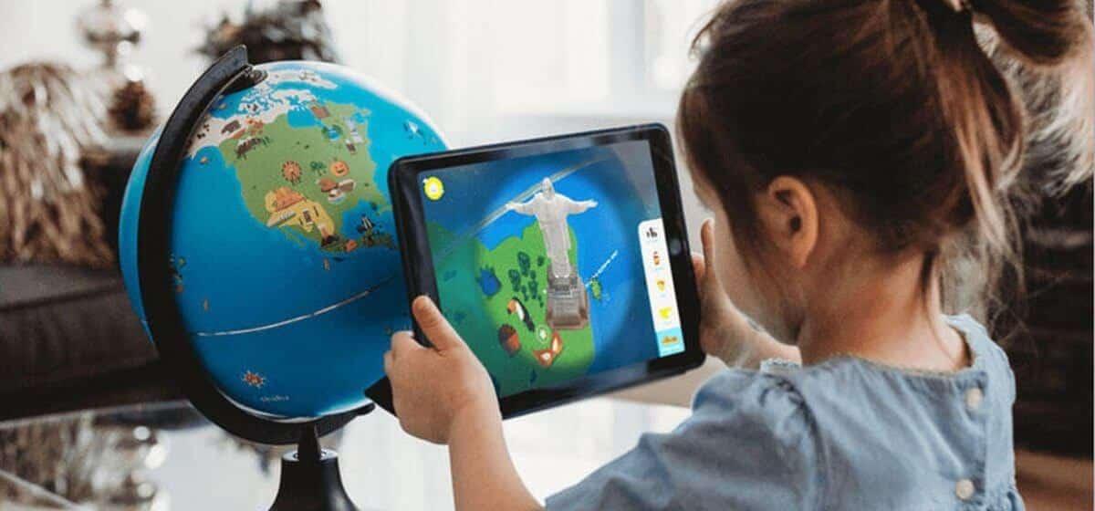 Realidad aumentada en educación: ventajas para el usuario.