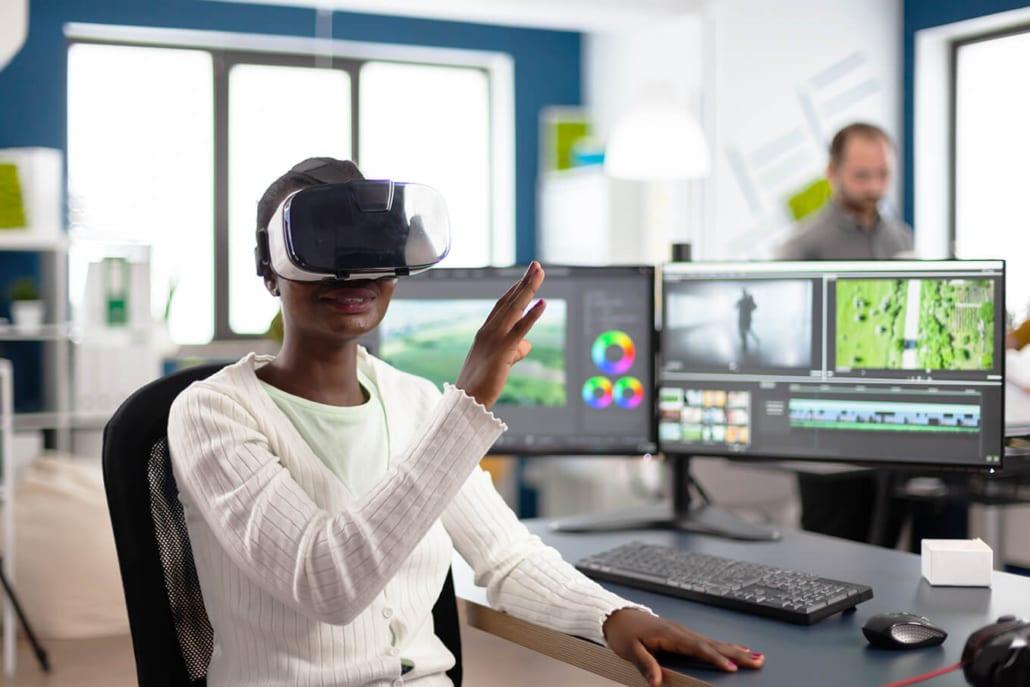 Por qué invertir en realidad virtual para tu empresa