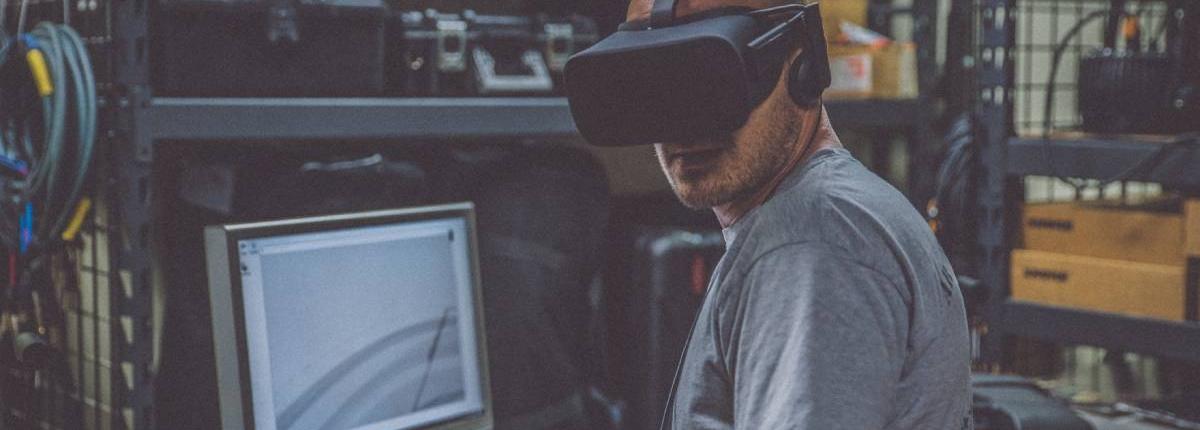 Realidad Virtual en la Industria